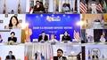 Thứ trưởng Tài chính, Phó thống đốc Ngân hàng ASEAN và Hoa Kỳ thảo luận cách ứng phó với tác động của dịch COVID-19