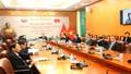 Trưởng ban Kinh tế TW hội đàm trực tuyến với Nhóm 3 tổ chức tài chính phát triển