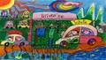 """Toyota Việt Nam công bố kết quả Cuộc thi vẽ tranh quốc tế """"Chiếc ô tô mơ ước"""" lần thứ 10"""