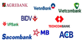 9 ngân hàng Việt Nam nằm trong danh sách 500 thương hiệu ngân hàng lớn nhất toàn cầu