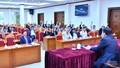 Bộ NN&PTNT giới thiệu 2 đồng chí ứng cử đại biểu Quốc hội Khóa XV
