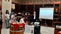 Trải nghiệm văn hóa vang tại Thăng Long Winery