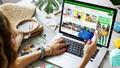 Chi tiêu trực tuyến toàn cầu năm 2020 tăng thêm 900 tỷ USD