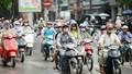 Hà Nội tạm dừng thu phí đường bộ xe máy