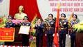 Chủ tịch nước trao danh hiệu Anh hùng cho Cảnh sát biển Việt Nam