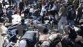 Nổ bom ở Thổ Nhĩ Kỳ, gần 90 người thiệt mạng
