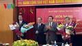 Hai Bí thư tỉnh ủy được bổ nhiệm Phó ban Nội chính Trung ương
