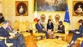 Lãnh đạo Hy Lạp và Italy bày tỏ lòng ngưỡng mộ Việt Nam