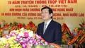 Tình báo Quốc phòng Việt Nam được tặng thưởng nhiều Huân chương