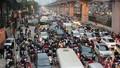 Yêu cầu khẩn trương khắc phục tắc đường ở Hà Nội và TP HCM