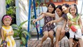 """10 kiểu chọc ghẹo trẻ con """"xấu xa"""" người Việt nên bỏ ngay"""