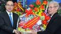 Các tôn giáo khác tại Việt Nam chia vui với đồng bào Công giáo