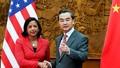 Mỹ-Trung nhất trí với nghị quyết chống Triều Tiên