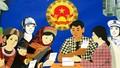 97 người ngoài Đảng vào danh sách chính thức ứng cử ĐBQH