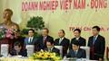 Cam kết mạnh mẽ của Hà Nội, TP HCM