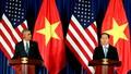 Việt Nam - Mỹ ra tuyên bố chung