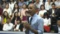 Ông Obama muốn đi bộ... 7 ngày ở Sơn Đoòng