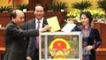 Bỏ phiếu kín bầu Chủ tịch nước, Thủ tướng vào cuối tháng 7