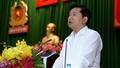 Bí thư Thăng 'bày cách' để công an TP HCM kéo giảm tội phạm