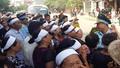 Xúc động cảnh quê hương đón liệt sỹ Trần Quang Khải trở về