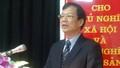 Thủ tướng quyết định về nhân sự lãnh đạo tỉnh Tuyên Quang