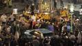 'Ô tô điên' lao vào đám đông ở ngôi đền nổi tiếng Thái Lan