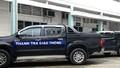 'Thay ghế' 3 Phó Chánh Thanh tra giao thông Cần Thơ