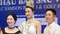 Chuyện khó tin về Hoa hậu Thu Ngân