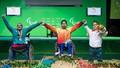 Thủ tướng khen ngợi người giành vinh quang cho Việt Nam tại Paralympics