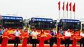 Hà Nội mở thêm 2 tuyến buýt trợ giá, kết nối wifi miễn phí