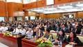 500 kiều bào họp bàn góp ý xây dựng TP HCM