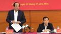 Thủ tướng yêu cầu lãnh đạo Bộ NN&PTNT làm rõ 7 vấn đề