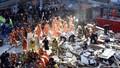 Sập nhà máy điện Trung Quốc, hơn 40 người thiệt mạng