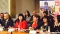 Việt Nam tham gia hội nghị quốc gia thành viên và diễn đàn đối tác của IDLO 2016