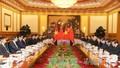 Sức mạnh cho quan hệ Việt-Trung phát triển tốt đẹp, bền vững lâu dài