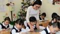 Chính sách ưu tiên trong tuyển sinh đào tạo giáo viên năm 2017
