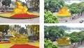 Đề xuất đúc tượng rùa 10 tấn bên Hồ Gươm