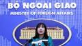 Nước khác tới Hoàng Sa, Trường Sa không xin phép Việt Nam là bất hợp pháp