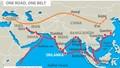 Vì sao phương Tây thờ ơ với dự án 'con đường tơ lụa' của Trung Quốc?