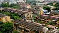 Chủ tịch Chung làm Trưởng BCĐ cải tạo, xây dựng lại chung cư cũ