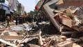Nhân chứng bàng hoàng kể thời điểm sập nhà 3 tầng ở Quy Nhơn