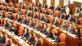 Trình Hội nghị Trung ương 5 kết quả kiểm điểm Bộ Chính trị, Ban Bí thư
