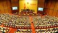 Sáng mai, Thủ tướng báo cáo tình hình kinh tế - xã hội trước Quốc hội