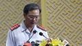 Thanh tra ở Đồng Tâm: Toàn bộ diện tích sân bay Miếu Môn là đất quốc phòng