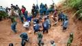 9 người chết, 2 người mất tích do mưa lũ ở miền Bắc