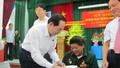 Sự hy sinh của anh hùng liệt sĩ, thương bệnh binh mãi khắc ghi trong tim người Việt
