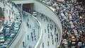 Yêu cầu Hà Nội, TP HCM tiếp tục lập lại trật tự giao thông đô thị