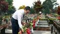Phó Thủ tướng Vũ Đức Đam dâng hương tưởng niệm anh hùng, liệt sĩ