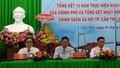 Giải ngân cho gần 500.000 lượt hộ nghèo và đối tượng chính sách ở Cần Thơ