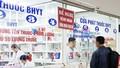 Đấu thầu tập trung quốc gia đối với thuốc BHYT từ tháng 1/2018